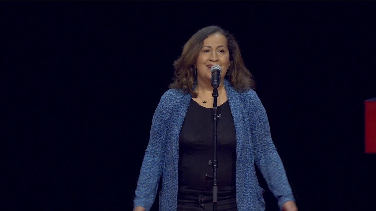 Luz Dans:如何戰勝頑強癌症