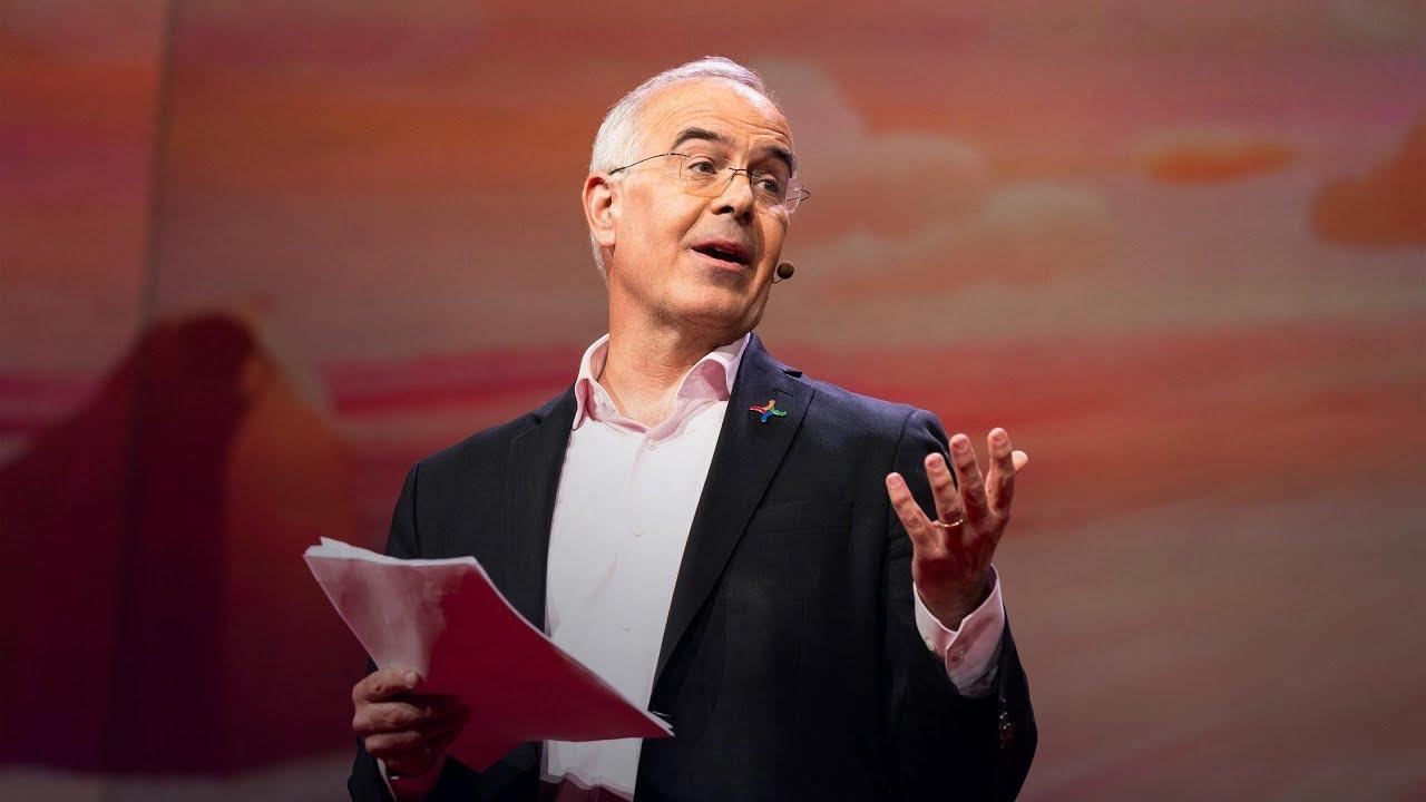 David Brooks:文化的謊言,以及更好的生活方式