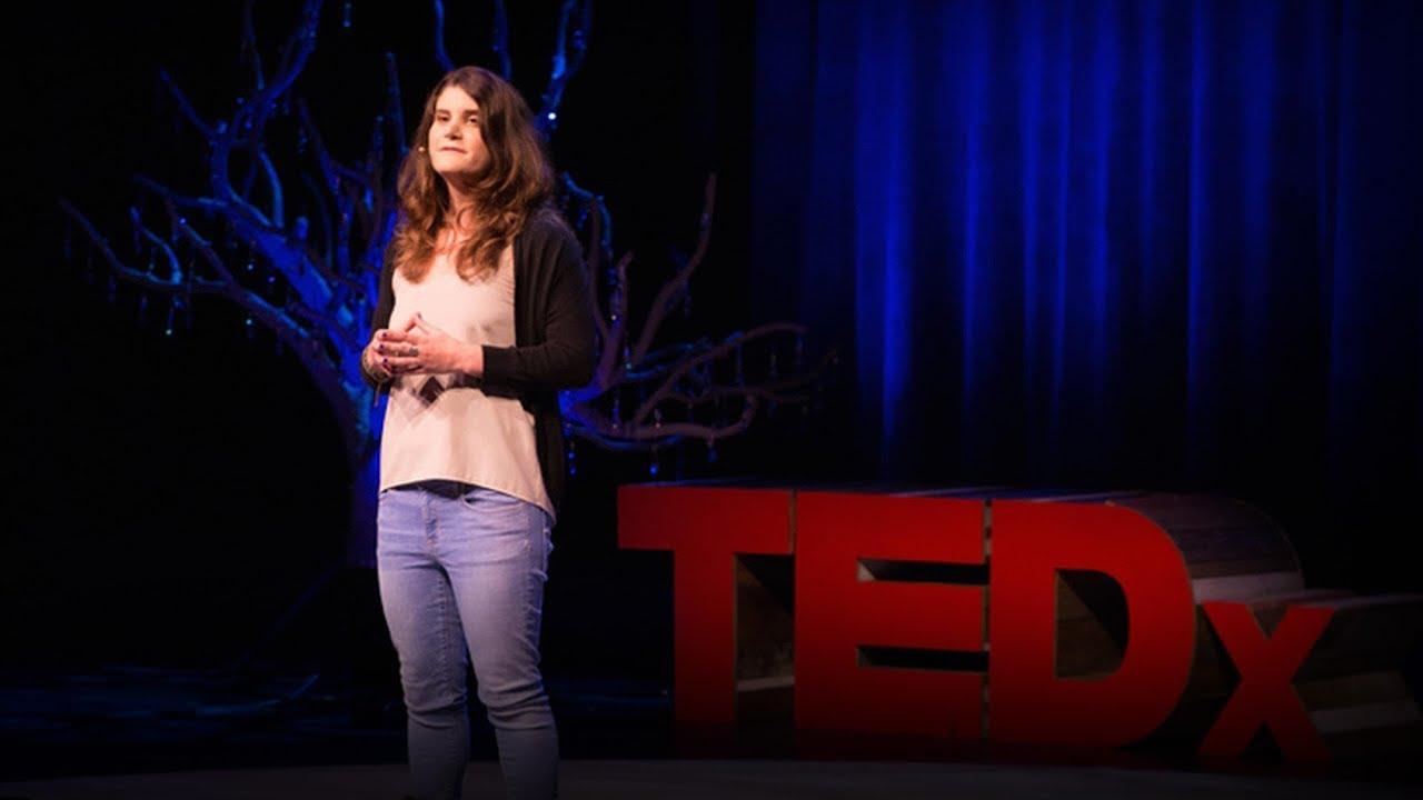 Morgan Vague:吃塑膠的細菌