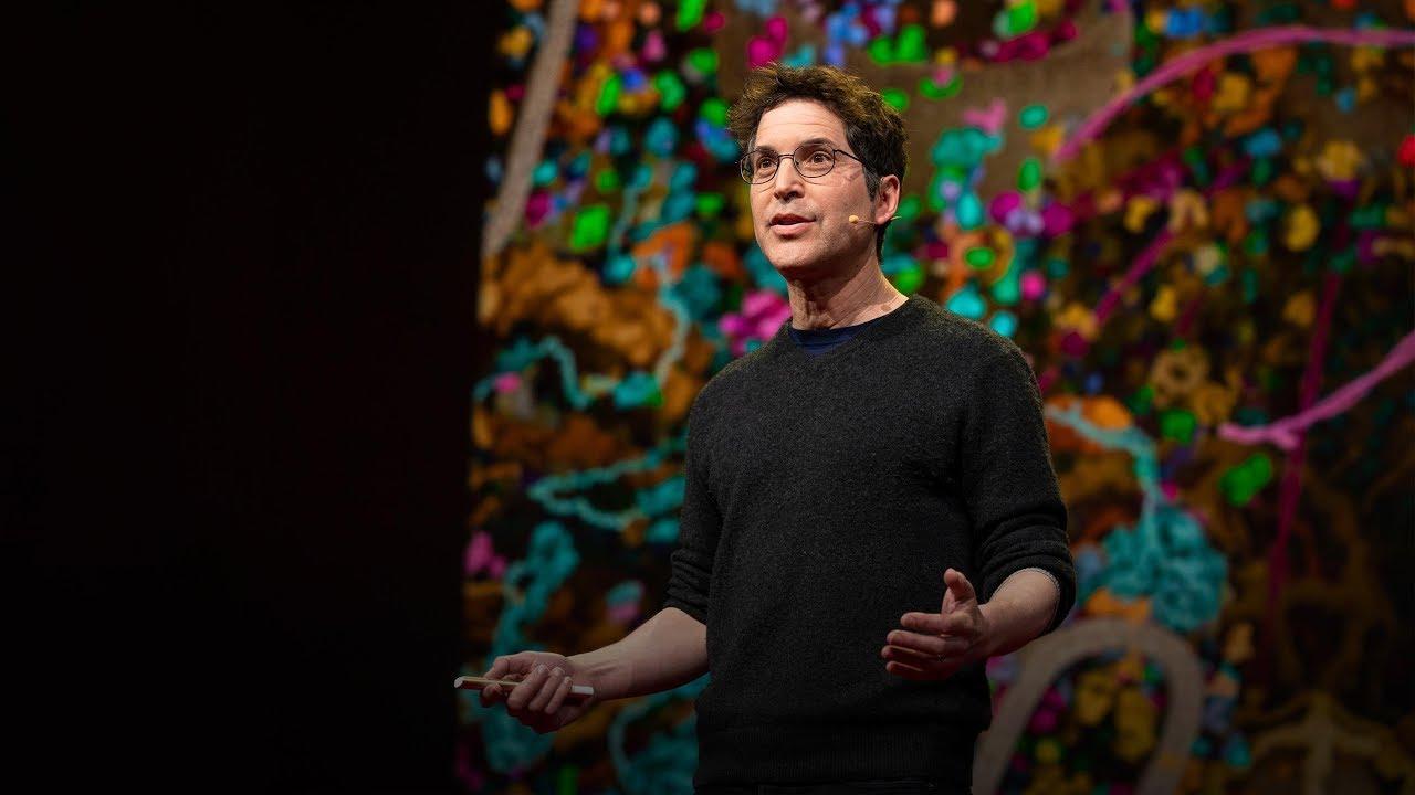 David Baker:透過設計全新蛋白質,我們就能解決的五大問題