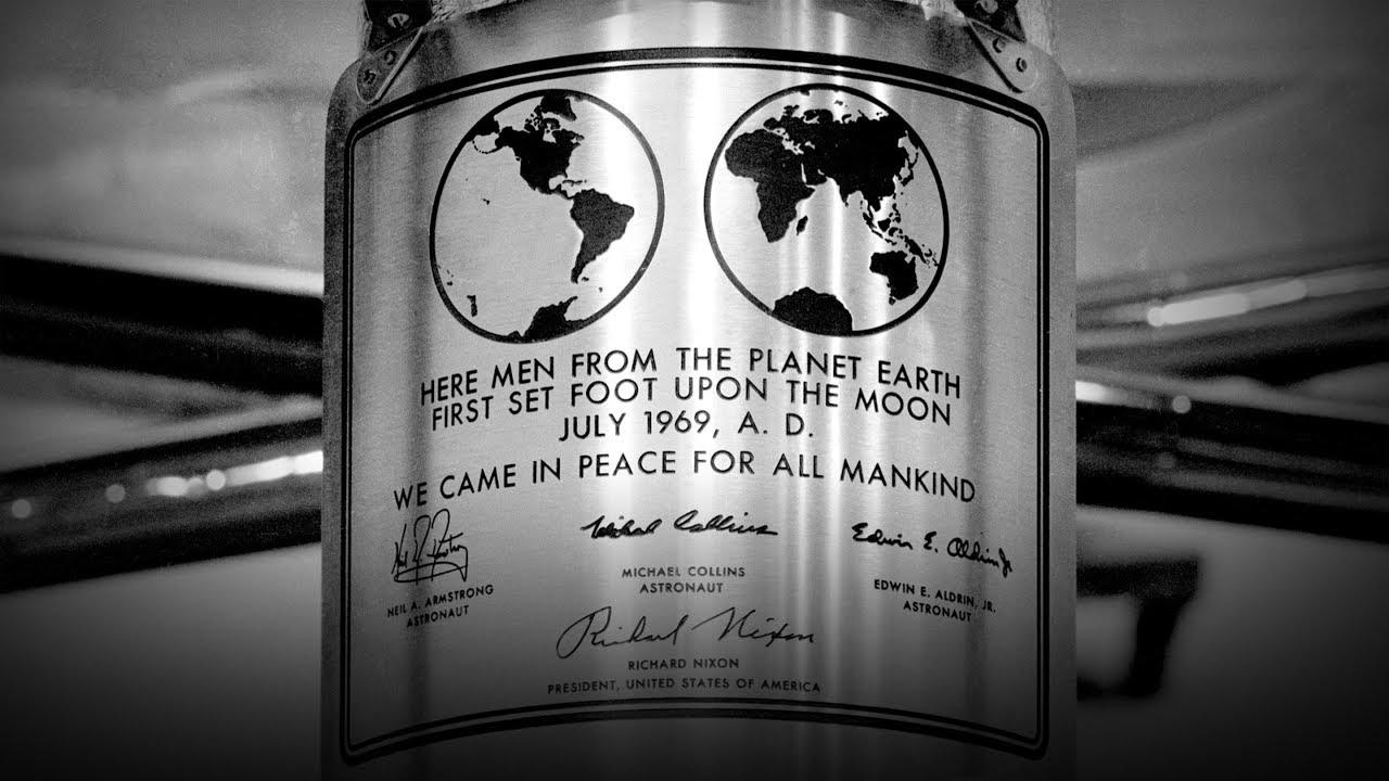 Douglas Thomas:跟著阿波羅一起登月的字型