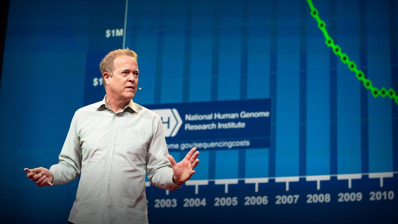Rob Reid:合成生物如何摧毀人類,我們又該如何避免