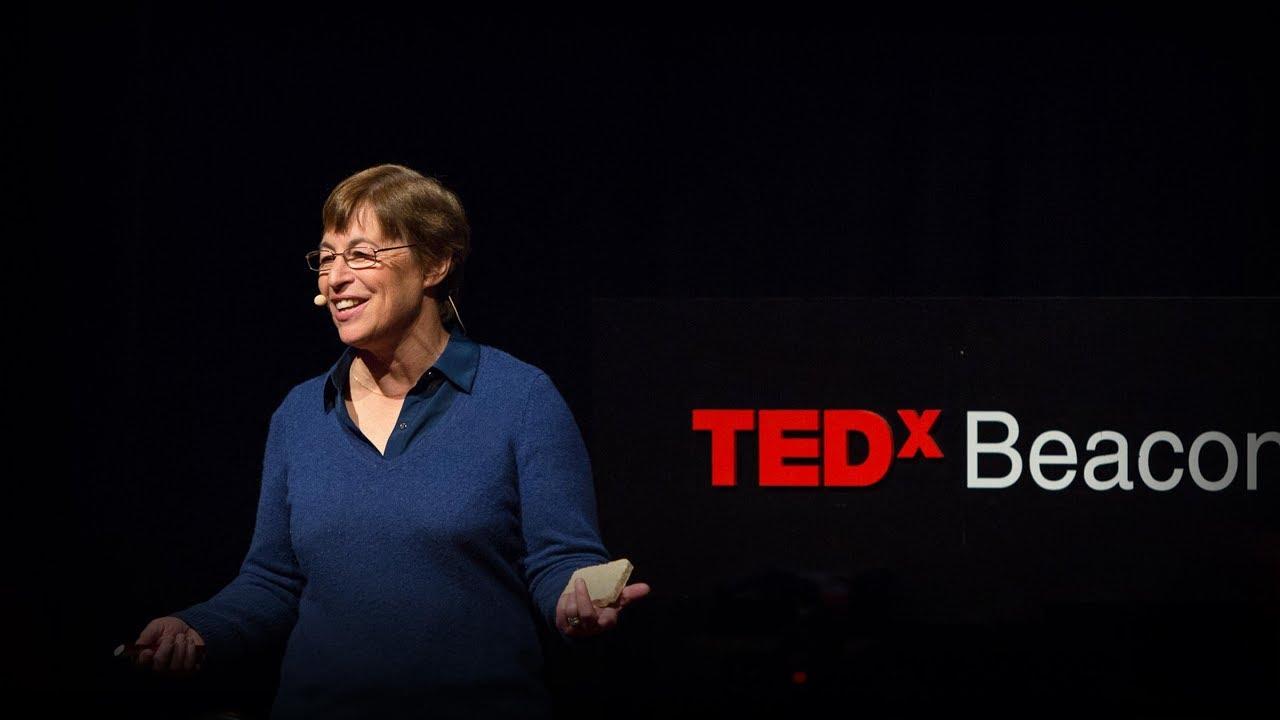 Lynn Rothschild:人類在其他星球所需要的生存科技
