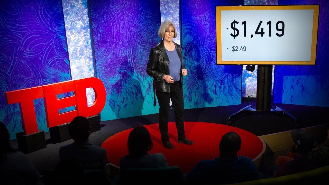 Jeanne Pinder:全美健保支出透明化的影響