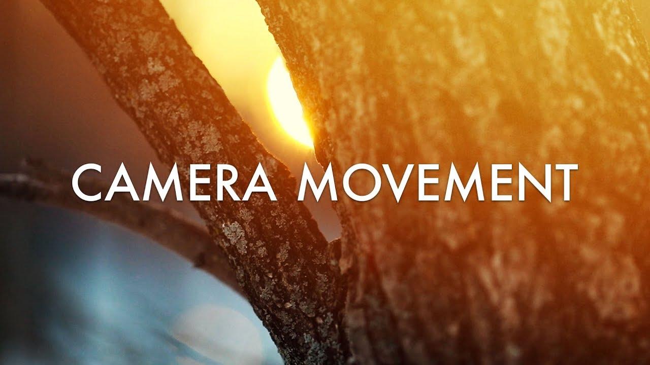 「三種運鏡技巧,讓你拍出電影質感的畫面」- 3 Easy Camera Movements for Cinematic Footage