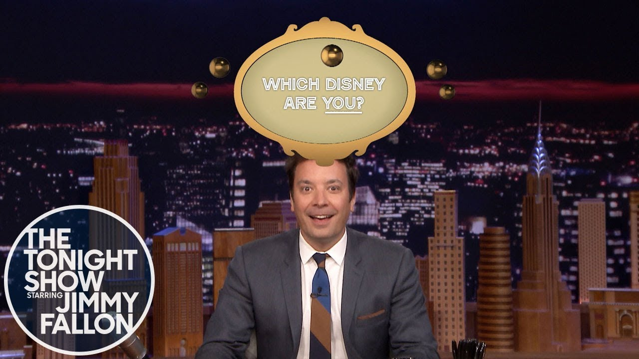 Jimmy Fallon 跟上 IG 熱潮玩角色偵測濾鏡,看到結果直接傻眼!