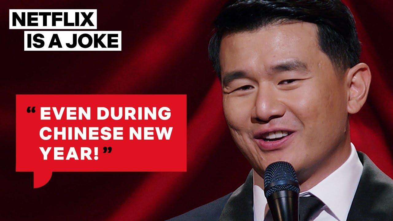 「【超爆笑脫口秀】錢信伊告訴你亞洲人為什麼這麼愛錢」- Ronny Chieng Explains Why Chinese People Love Money