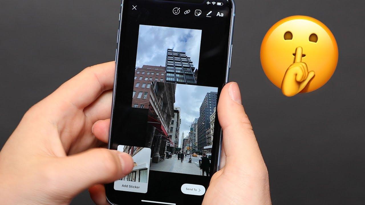 「五個 IG 限時動態密技!漸層彩虹文字、多張照片組圖,你都會了嗎?」- Instagram Story Hacks: 5 Tricks You (Probably) Didn't Know