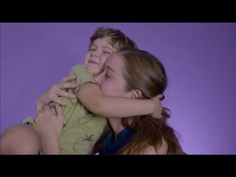 【母親節快樂】單親又如何?對孩子來說,爸媽就是心目中的超級英雄