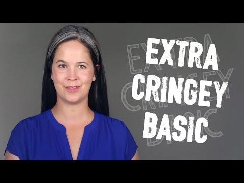 這些流行用語你都學過嗎?extra、cringey、basic 是什麼意思?