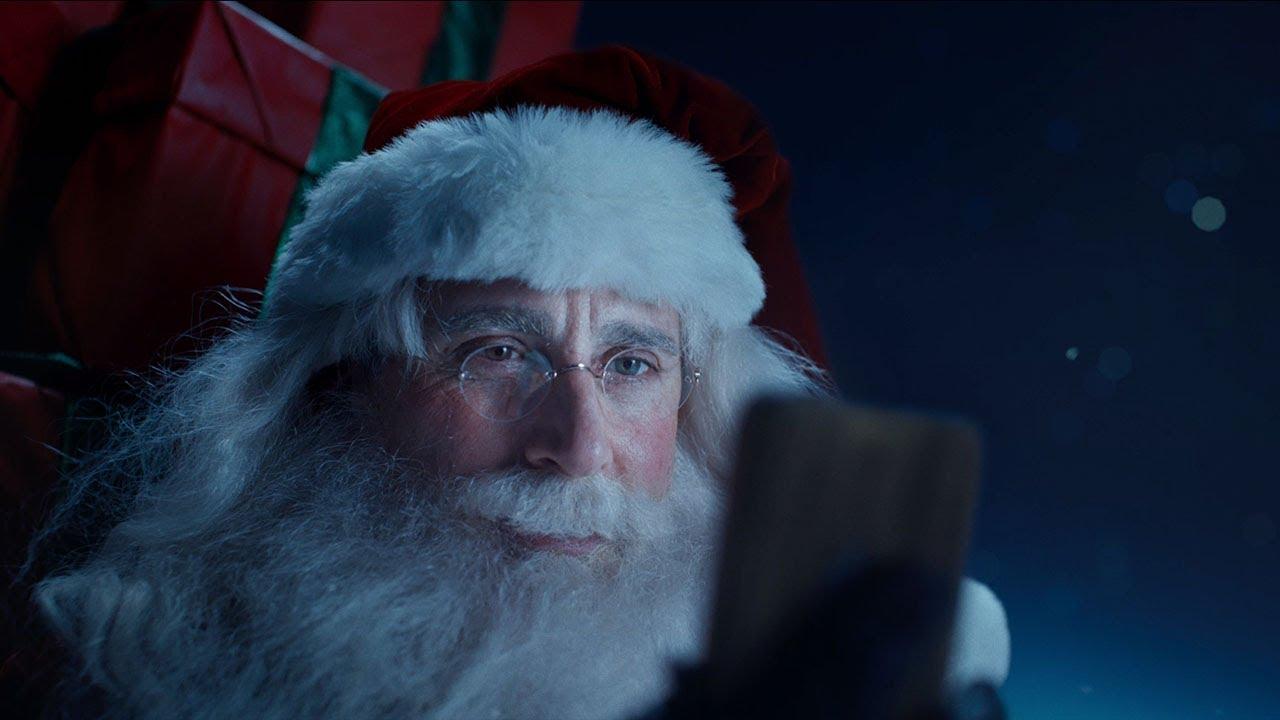 「2020 聖誕節,最好的禮物是...」- The Greatest Gift | Xfinity 2020 Holiday Commercial