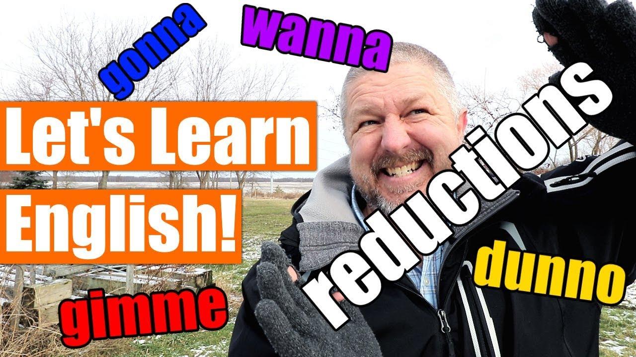 十個英語縮讀字,讓你講英文更道地!