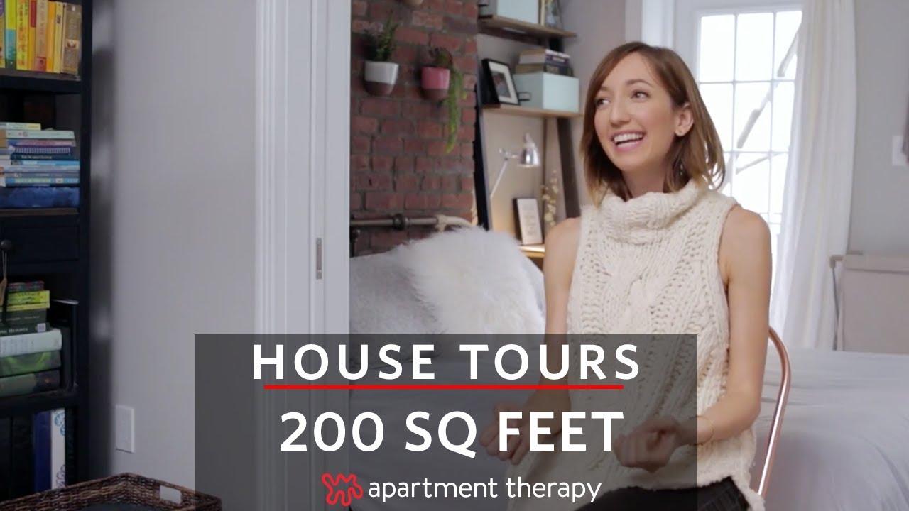 如何將六坪小空間變成一個家?