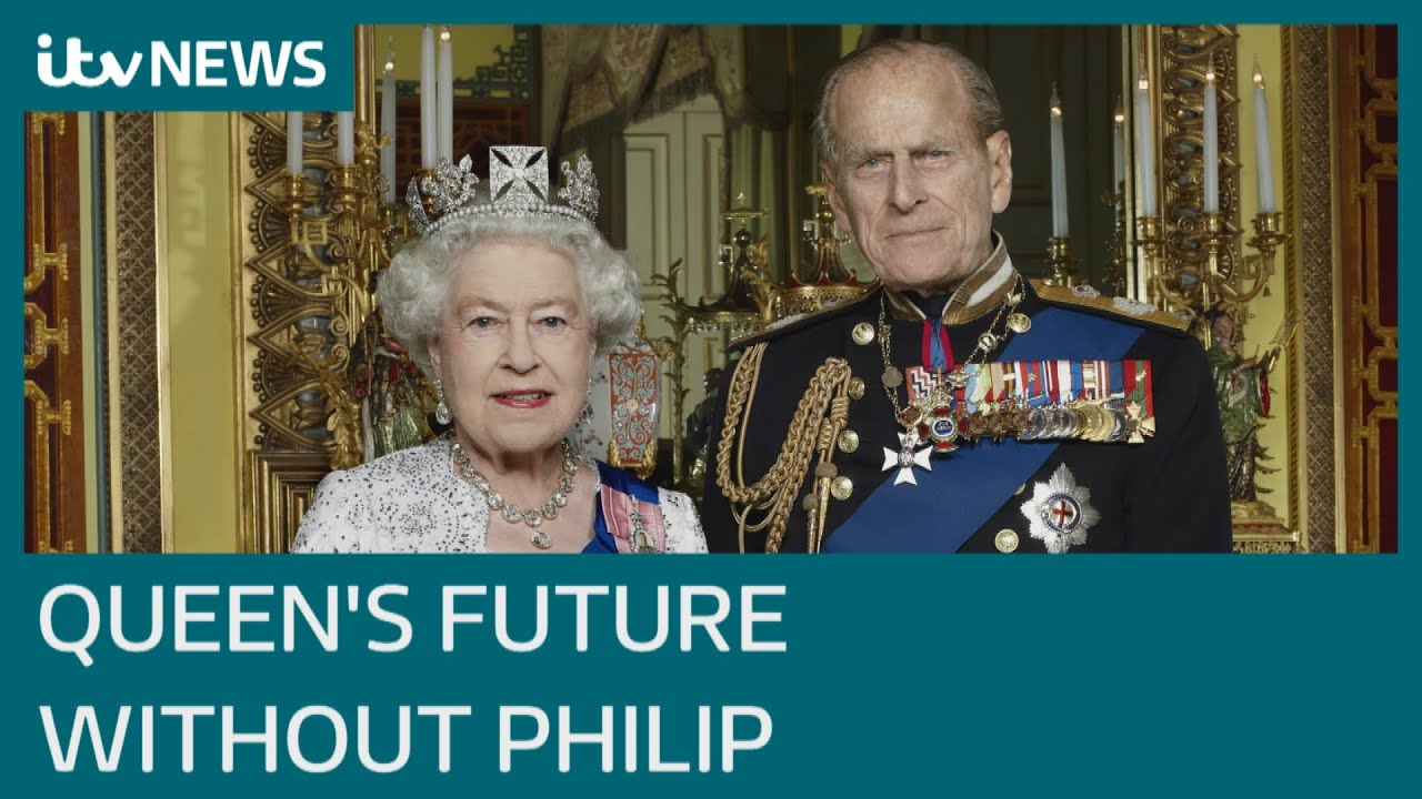 菲利普親王 99 歲高齡逝世,英國女王失去人生『力量與支柱』