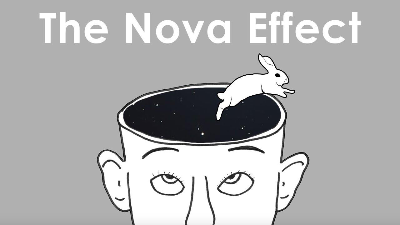 《諾瓦效應》--骨牌般相依的好運與厄運